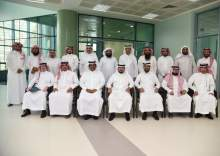 PSAU Endowments Concludes the First Stage of the Coordination Meeting of Endowments of Saudi Universities
